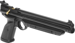Пистолет Crosman PC77B